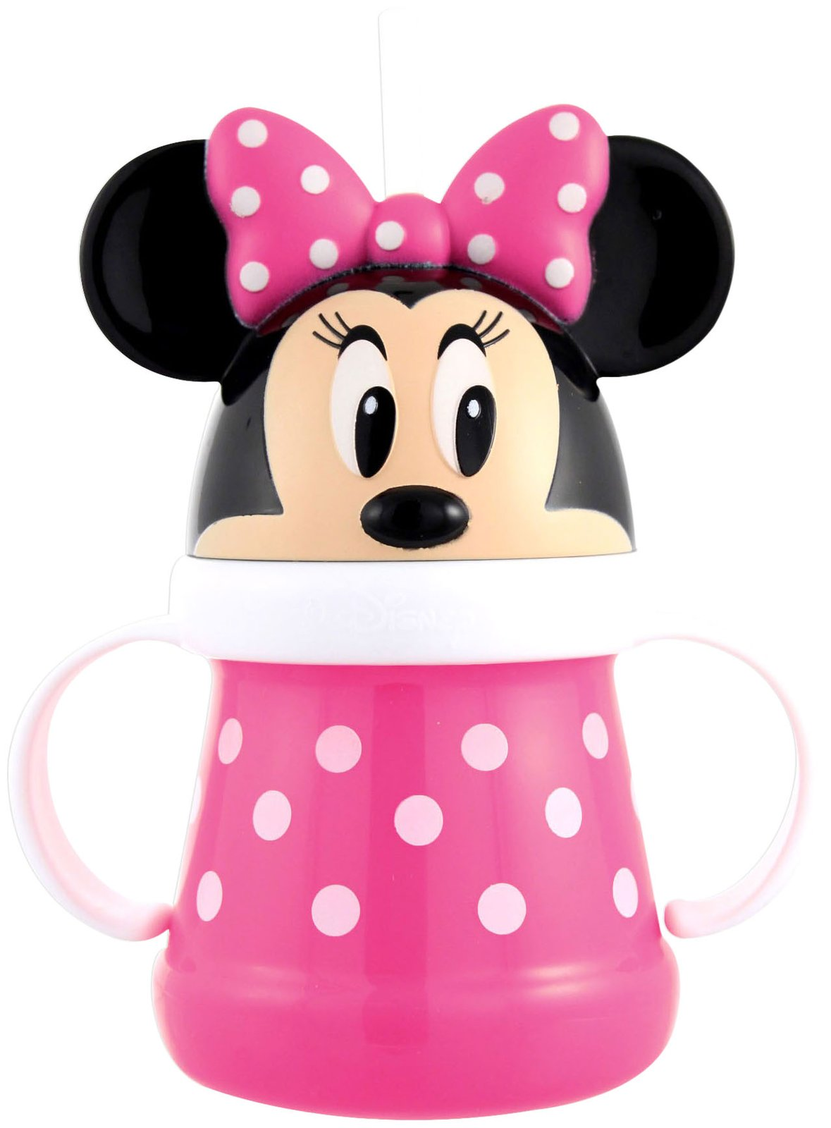 Sassy Character Cup - Minnie - 10 oz