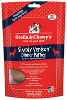 Stella & Chewy's Freeze-Dried Dinner - Simply Venison