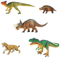 Safari Dinos Set (styles may vary) - 1 ct.