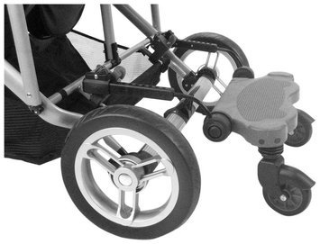 StrollAir Hop On Universal Stroller Board - 1 ct.