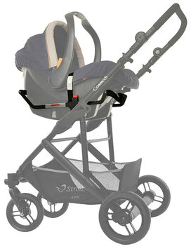 StrollAir CosmoS Universal Car Seat Adapter - 1 ct.