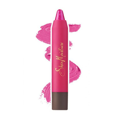SheaMoisture Butter Velvet Lip Crayon