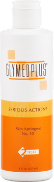 Glymed Plus Serious Action Astringent No. 10