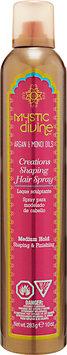 Mystic Divine Creations Shaping Hair Spray