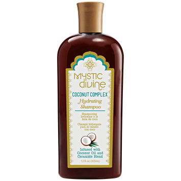 Mystic Divine Coconut Complex Hydrating Shampoo