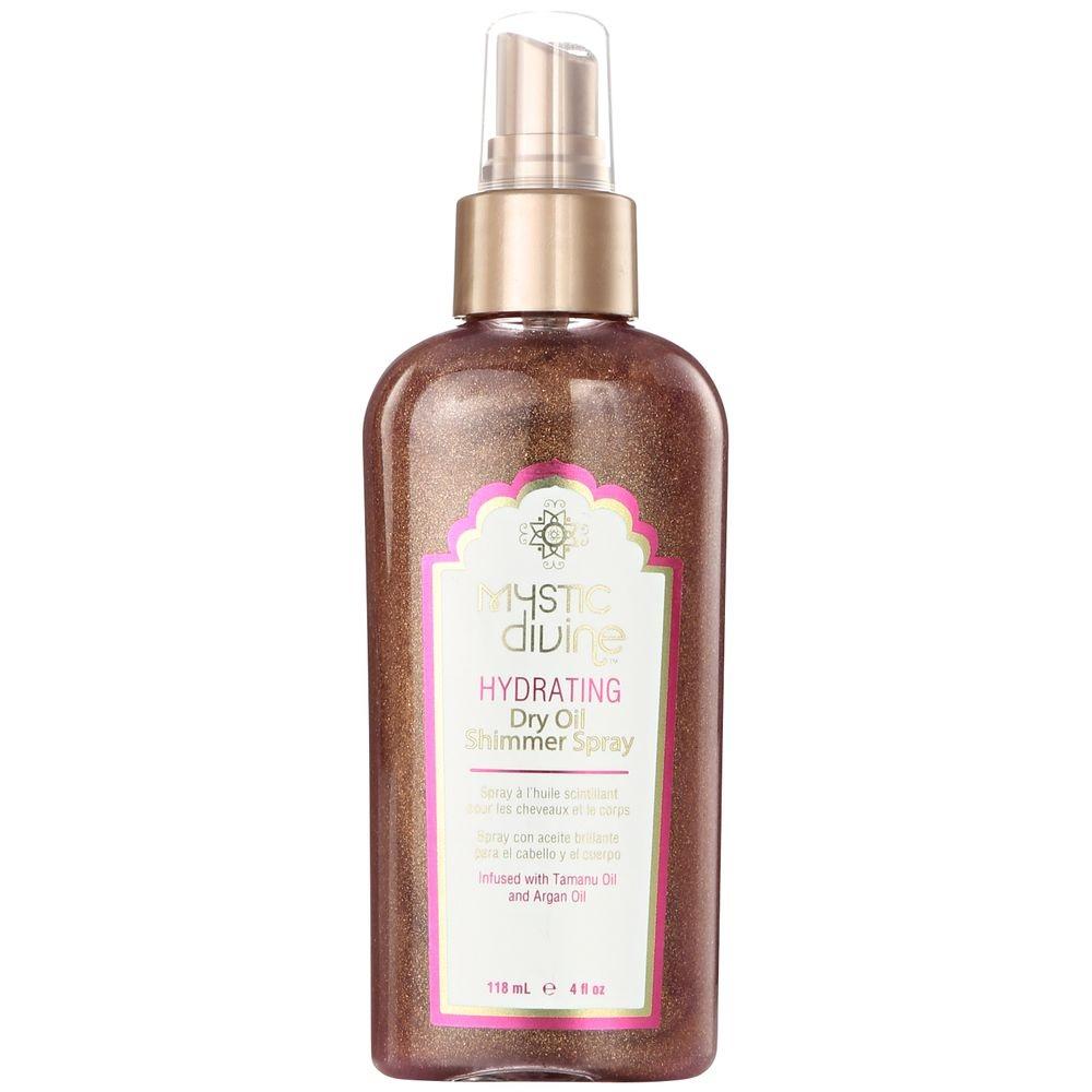 Mystic Divine™ Dry Oil Shimmer Spray