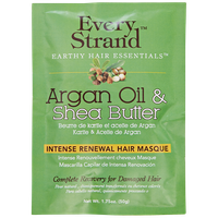Every Strand Argan Oil and Shea Butter Masque