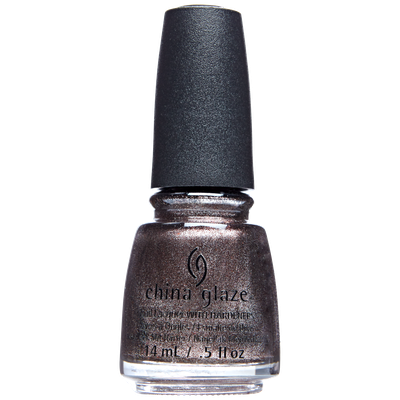China Glaze The Great Outdoors Wood You Wanna