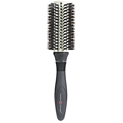 Denman Thermo Ceramic Bristle Radial Brush LG