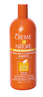 Creme Of Nature Professional Detangling and Conditioning Shampoo