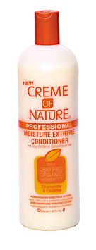 Creme of Nature Moisture Extreme Conditioner