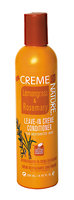 Creme of Nature Lemongrass and Rosemary Leave-in Conditioner