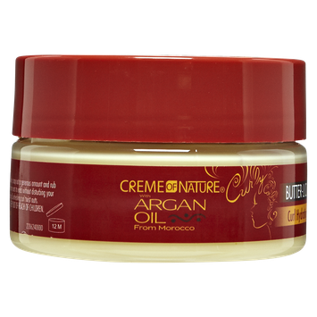 Creme of Nature with Argan Oil Butter-licious Curls