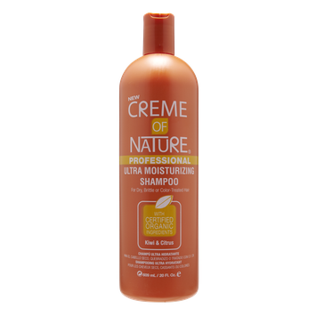 Creme of Nature Ultra Moisturizing Shampoo