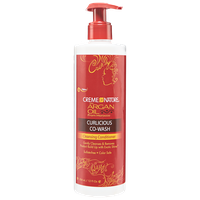 Creme of Nature with Argan Oil Curlicous Co-Wash