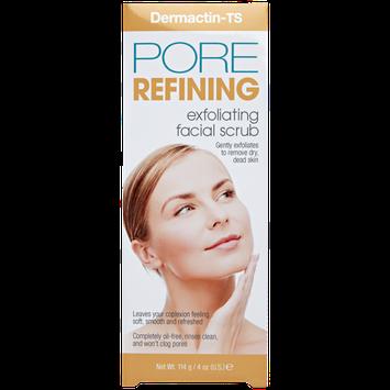 Dermactin - Ts Dermactin-TS Pore Refining Charcoal Facial Scrub