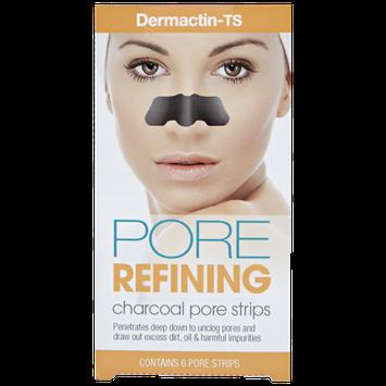 Dermactin - Ts Dermatin-TS Pore Refining Charcoal Pore Strips