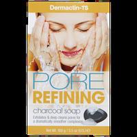 Dermactin - Ts Dermactin-TS Pore Refining Charcoal Soap