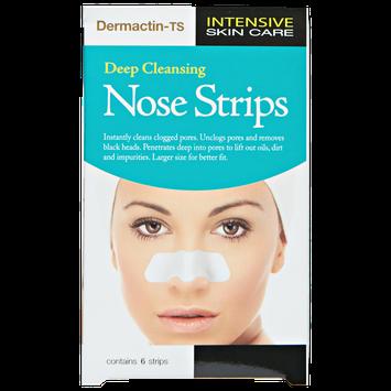 Dermactin - Ts Dermactin-TS Deep Cleansing Nose Strips