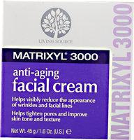 Living Source Matrixyl 3000 Facial Cream