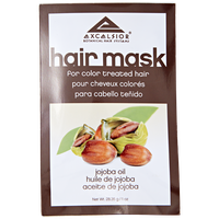 Excelsior Jojoba Hair Mask Packette