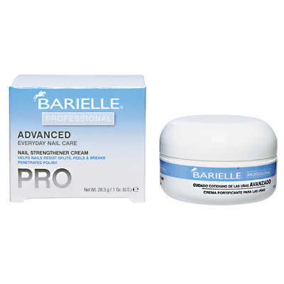 Barielle Professional Nail Strengthener Cream