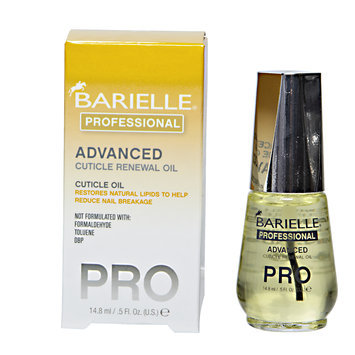 Barielle Pro Cuticle Renewal Oil
