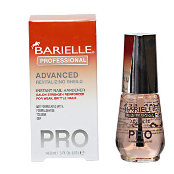 Barielle Pro Instant Nail Hardener