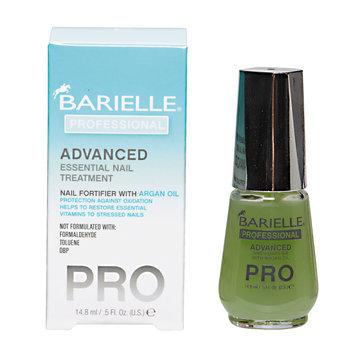 Barielle Pro Argan Oil Nail Fortifier