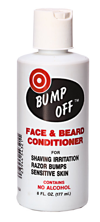 Bump Off Face & Beard Conditioner
