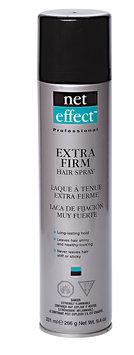 Net Effect Extra Firm Professional Hair Spray