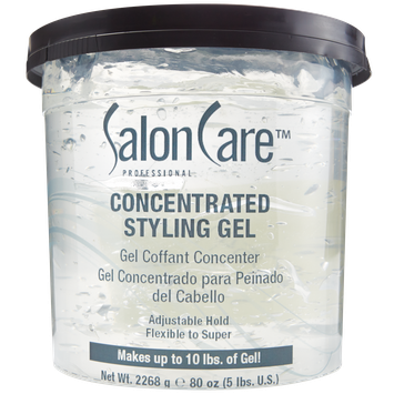 Salon Care Concentrated Styling Gel