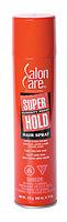 Salon Care Super Hold Hair Spray