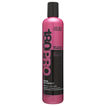 Zotos Professional 180PRO Intense Reconstruct Shampoo
