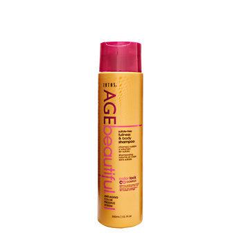 Zotos AGEbeautiful Fullness & Body Sulfate-Free Shampoo