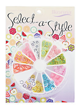 Ycc Products Select-A-Style Wheel Assorted