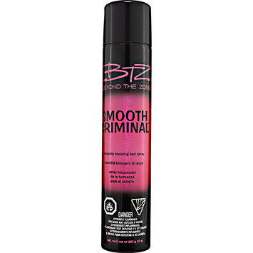 Beyond The Zone Smooth Criminal Humidity Blocking Hair Spray