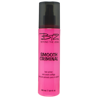 Beyond The Zone Smooth Criminal Hair Primer