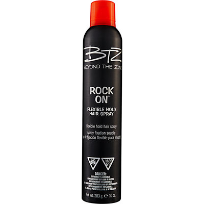 Beyond The Zone Rock On Flexible Hold Hair Spray