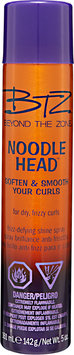 Beyond The Zone Noodle Head Frizz Defying Shine Spray