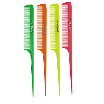Krest Rattail Comb Neon