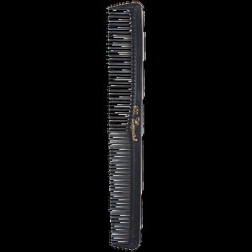 Krest Alll Purpose Styling Comb Black
