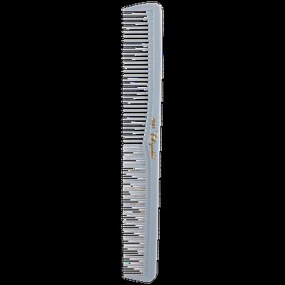 Krest All Purpose Styling Comb Gray