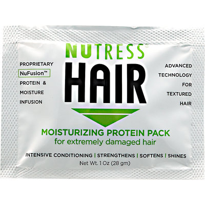 Nutress Hair Moisturizing Protein Pack Conditioner