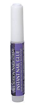 All Season Professional All Season Instant Nail Glue