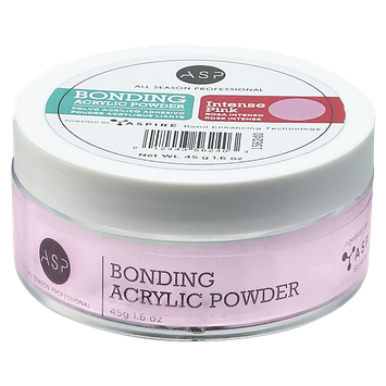 ASP Aspire Bonding Acrylic Powder Intense Pink