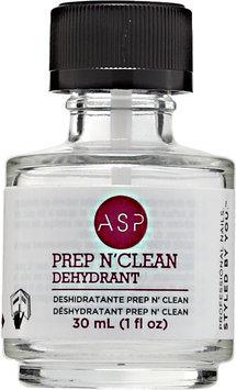ASP Prep n Clean