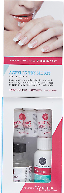ASP Try Me Kit