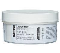ASP Bonding Acrylic Powder Clear 16 oz.