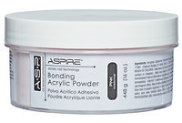 ASP Bonding Acrylic Powder Pink 16 oz.